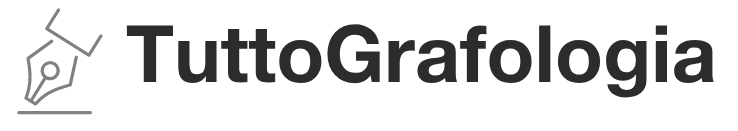 Tutto Grafologia