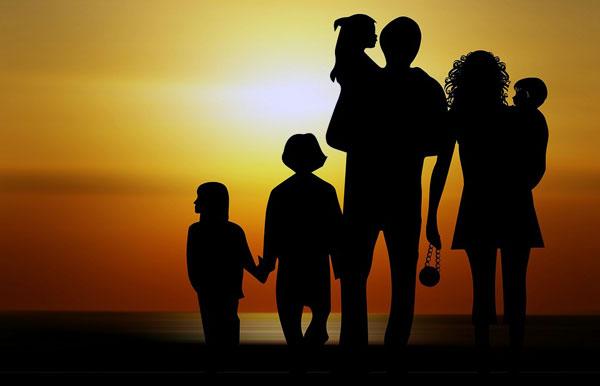 grafologia familiare coppia